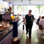 Eiscafé Settebello - Meine Südstadt Köln