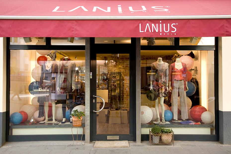 Lanius Köln