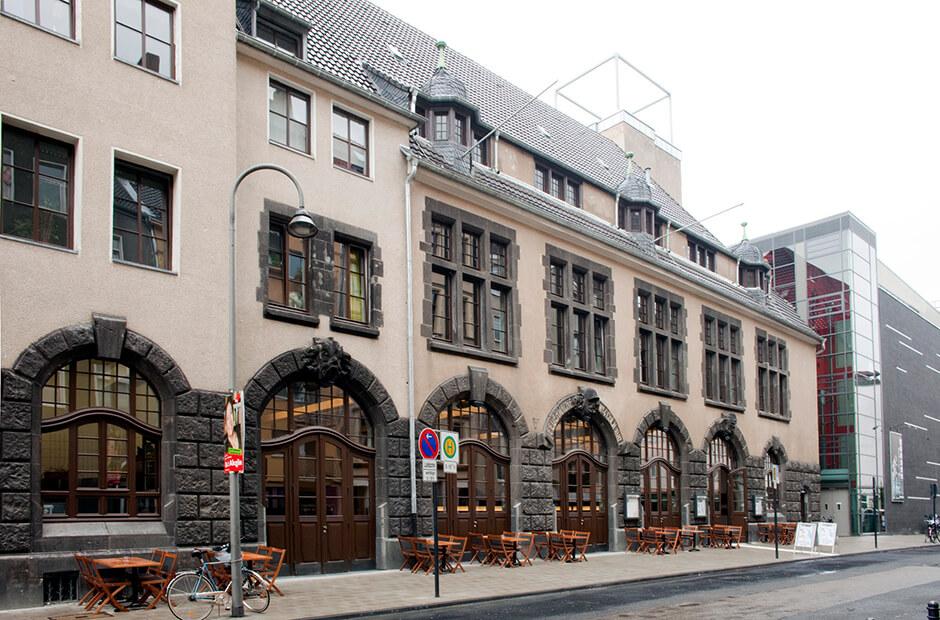 Theater Südstadt Köln