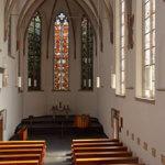 Kartäuserkirche Evangelische Gemeinde - Meine Südstadt Köln