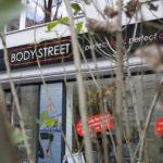 Bodystreet, Filiale Köln-Chlodwigplatz