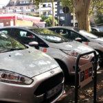 cambio carsharing - Meine Südstadt Köln