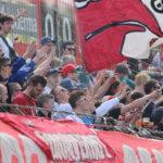 S.C. Fortuna Köln e.V. in der Kölner Südstadt