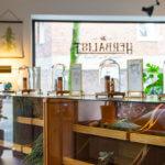 The Herbalist - CBD/Hanf - Südstadt