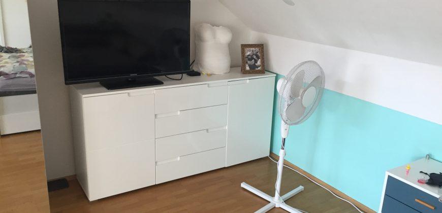 Maisonette- Wohnung sucht neuen Mieter