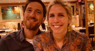 Sympathisches Paar sucht 3-4 Zimmer Wohnung