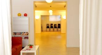 Räume am Ubierring zum 1.08. frei