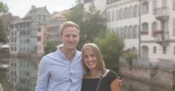 Junges Paar sucht 2-3 Zimmer Whg. in Köln (bevorzugt Kölner Südstadt)