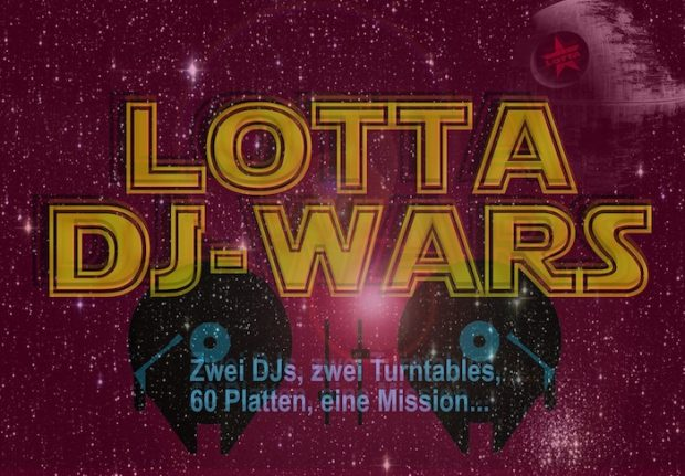 DJ Wars_meinesuedstadt