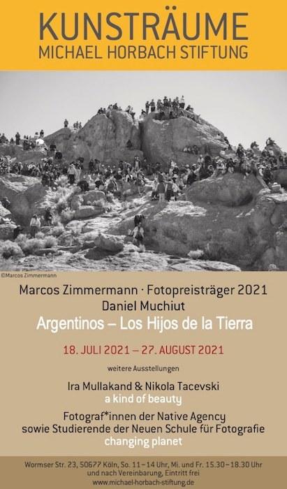 Argentinos - Los Hijos de la Tierra_meinesuedstadt