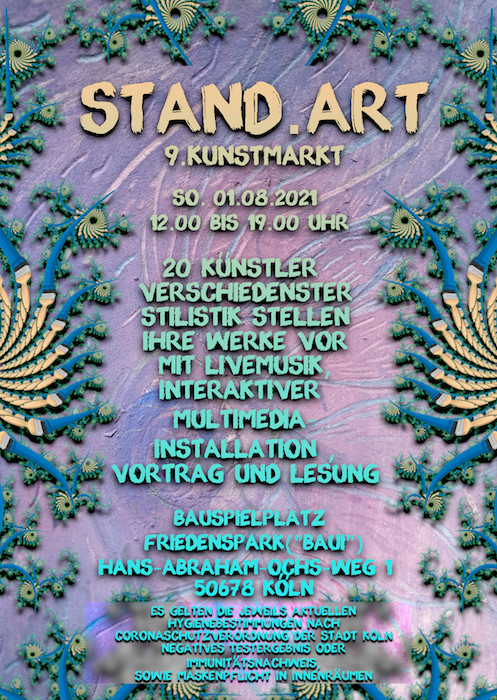 Kunstmarkt_meinesuedstadt