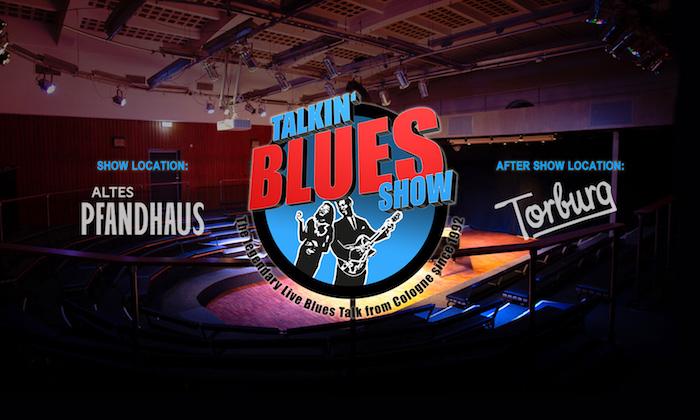 Talkin Blues Show_meinesuedstadt