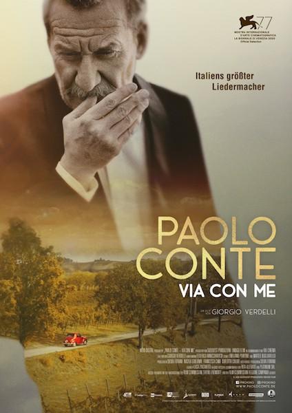 Paolo Conte - Via con me _meinesuedstadt