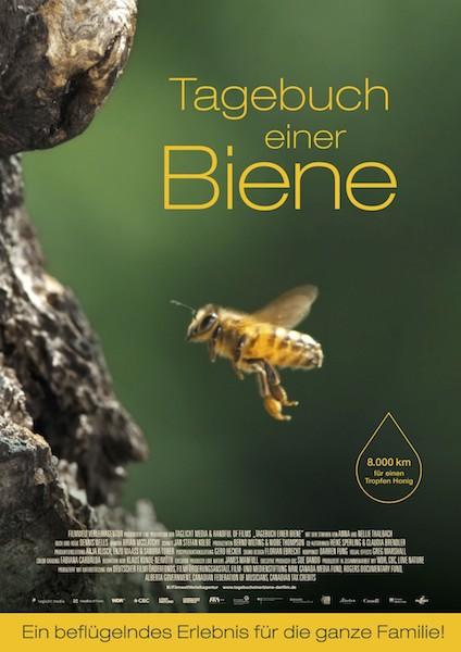 Tagebuch einer Biene_meinesuedstadt