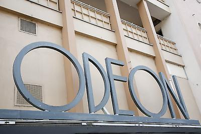 Kinoprogramm Odeon