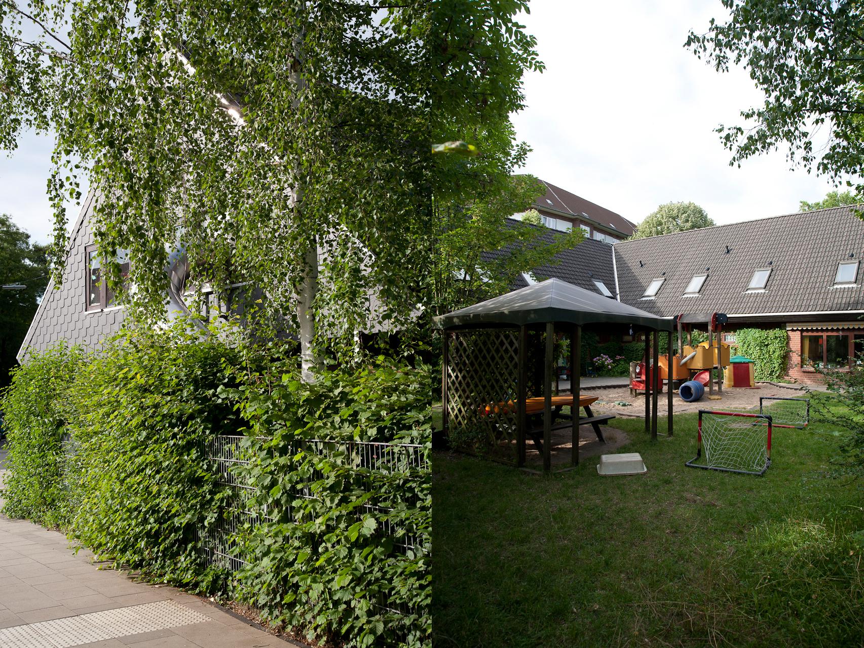 Kindergarten Stadt Köln