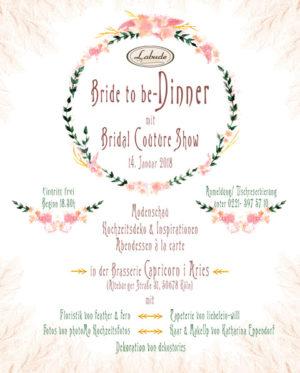 Bride to be - Veranstaltungen - Meine Südstadt Köln