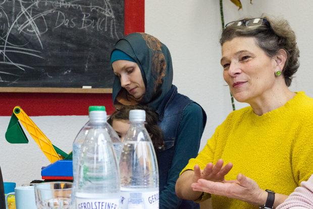 Elterncafe Köln - Kinderschutzbund