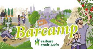 Essbare Stadt - Köln - Veranstaltung
