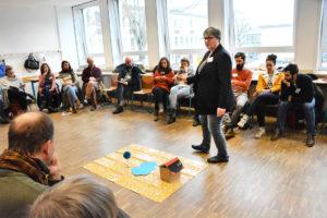 Essen aus Köln – Kongress in der Südstadt