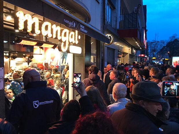 Lukas Podolski »Mangal Döner« - Meine Südstadt Köln