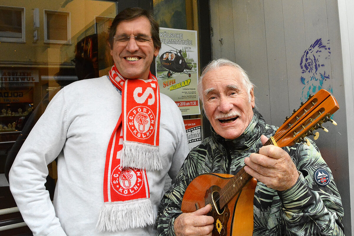 hans zimmermann colonia duett gestorben