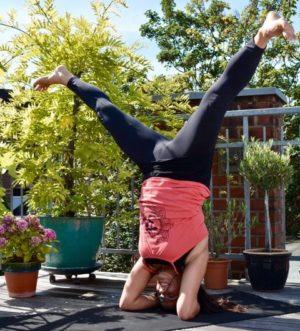 Meine Südstadt - Wochenende - Yoga