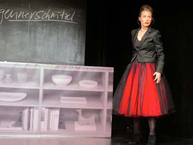 Wigeunerschnitzel - Theater Der Keller