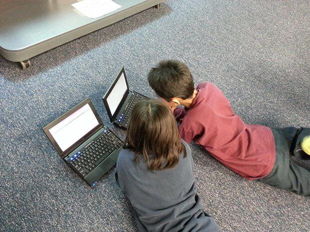 Kinder Ferienprogramm - Köln - Computer
