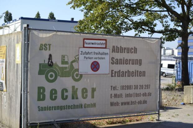 Becker Sanierungstechnik GmbH