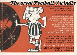 The great Football Swindle