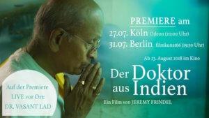 Der Doktor aus Indien -Theater
