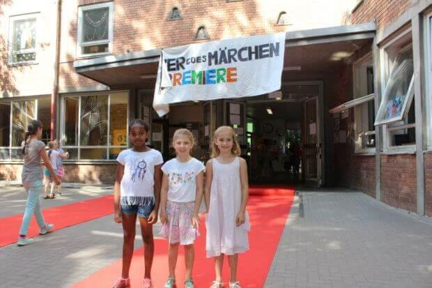 Mainzer goes Märchen - Roter Teppich