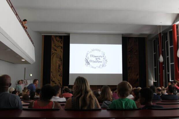 Mainzer Grundschule Film-Projektwoche