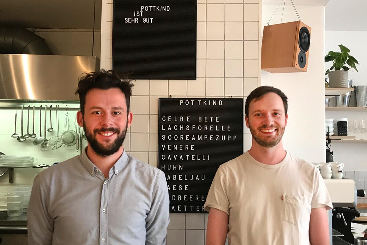 Keine Scheu vor guter Küche – Pottkind eröffnet am 24. Juli | Meine ...