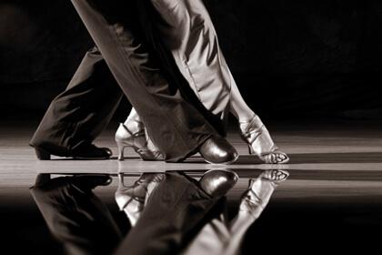 Ballroom - Standard/Latein-Tanzabend