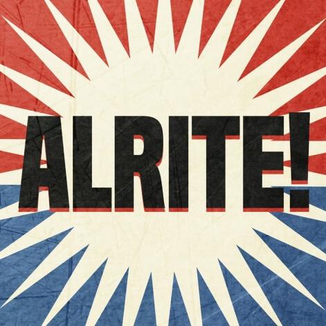 Alrite