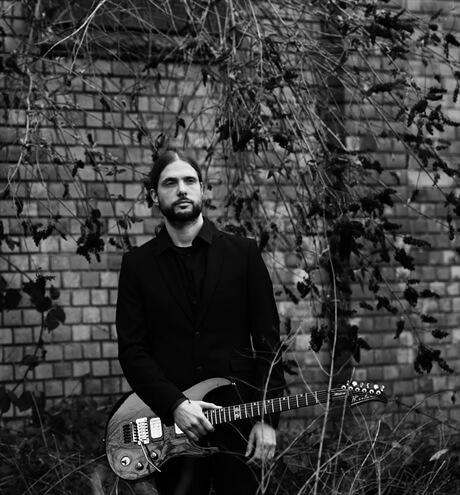 CD-Release-Konzert: Blood Moon von Christian Verspay