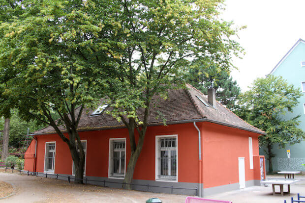 Eröffnung Musikhaus Süd