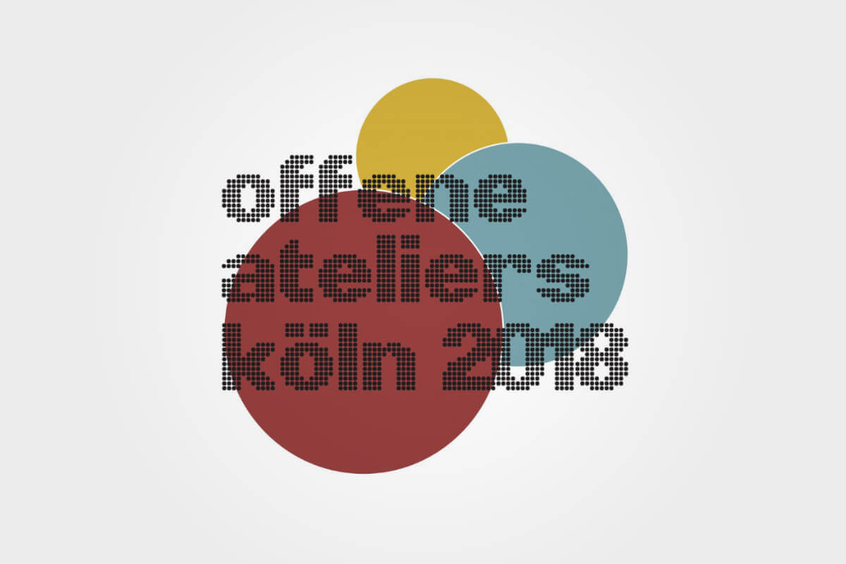 Offene Ateliers Köln