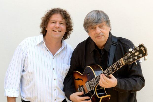 Philip Catherine / Martin Sasse: The art of the duo