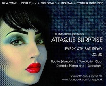 Attaque surprise_meinesuedstadt