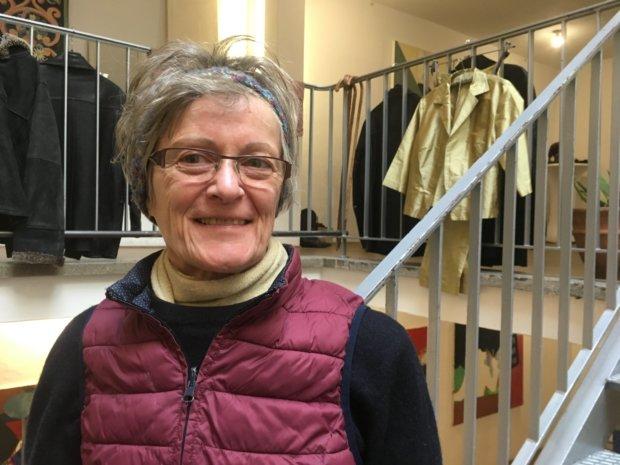 Paula, Inhaberin von Trödel&Objekte