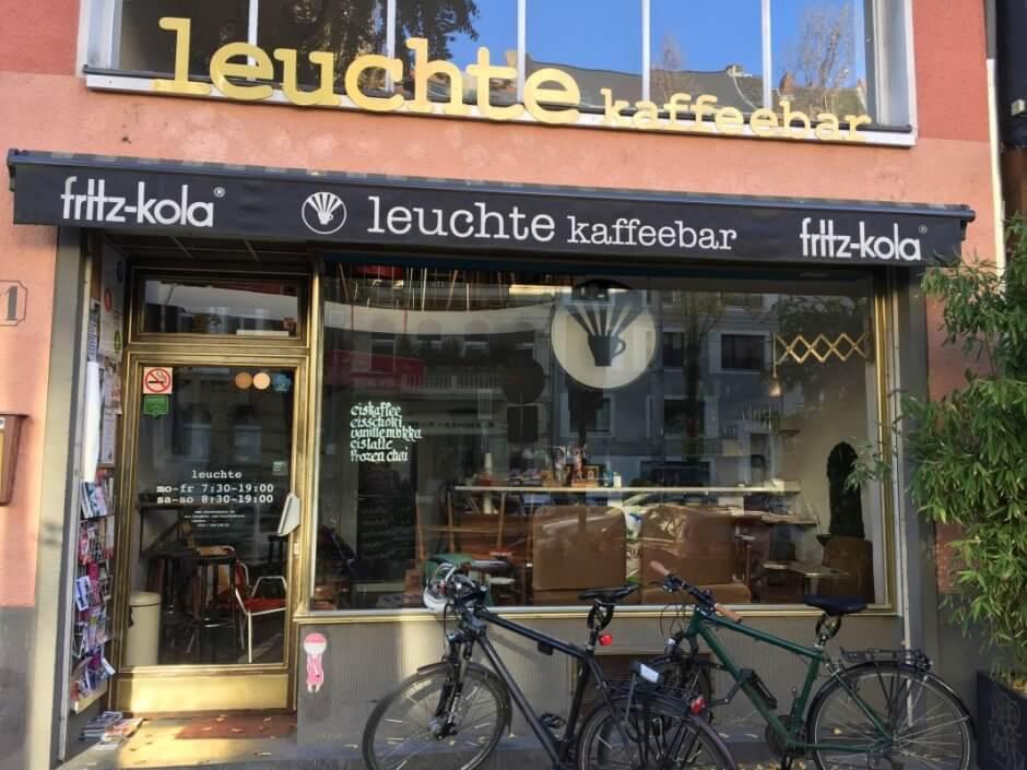 Café Leuchte