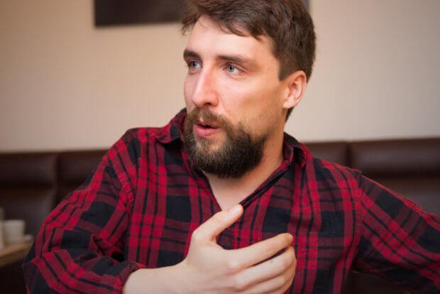 Juri von Stavenhagen Jahresrückblick im Comedy Club