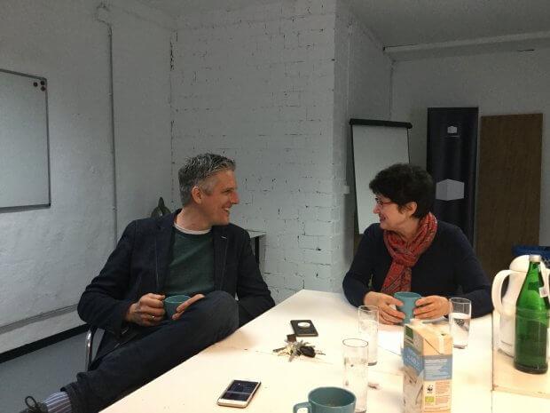 Theaterakademie Sachsenring und Comedia Schauspieltraining fusionieren