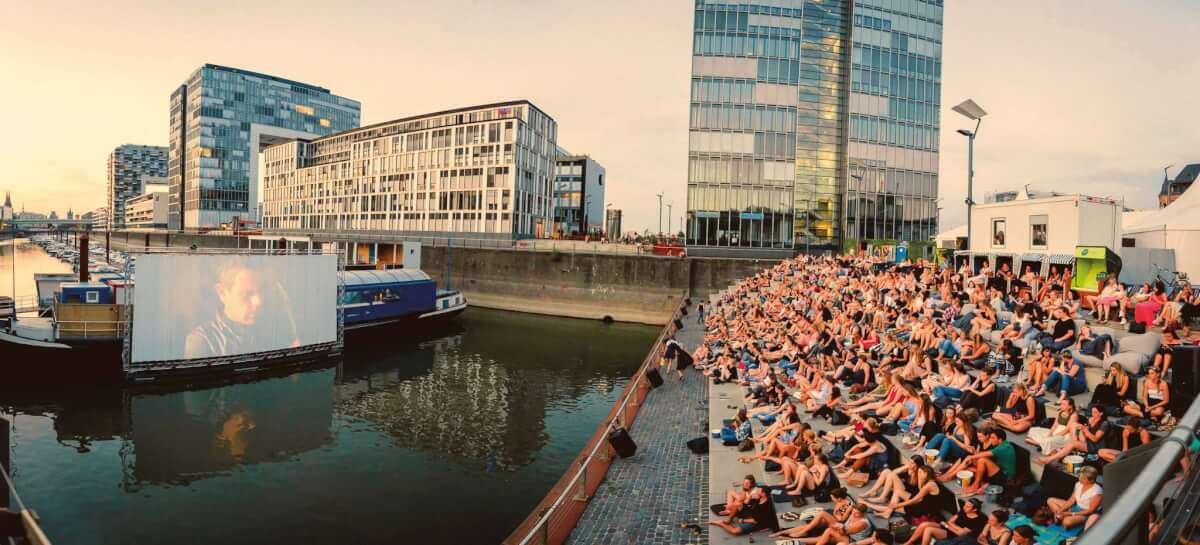 Sommerkino Köln