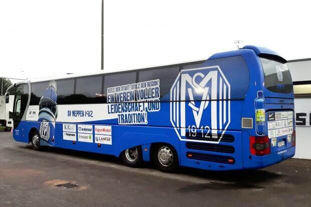 Fortuna vs. Meppen