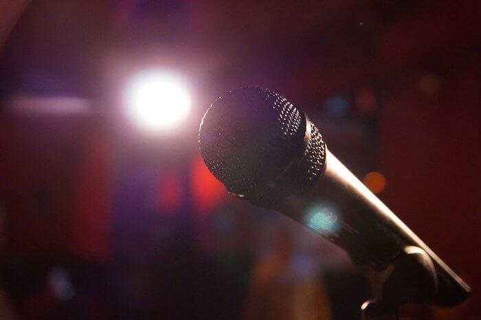 Open mic_meinesuedstadt