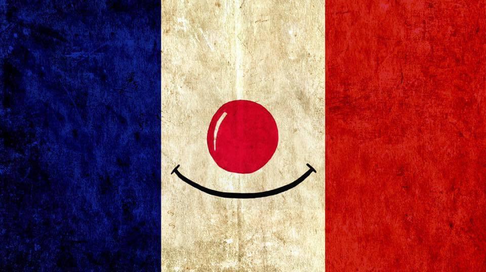 Franzosensitzung:Brasserie aller Koller